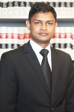 Ali Azgar Faisal