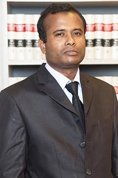 Md. Rafiqul Alam