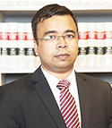 Rajib Ahmed