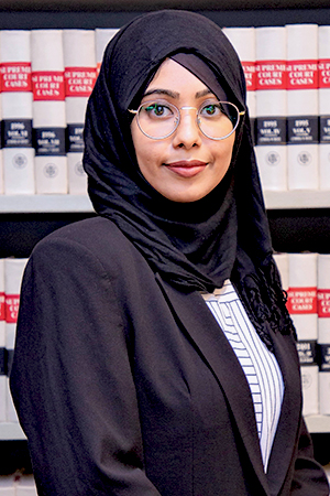 Anika Bahar Zaima